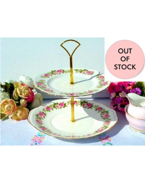 (OUT OF STOCK) COLCLOUGH ENCHANTMENT VINTAGE CAKE ...
