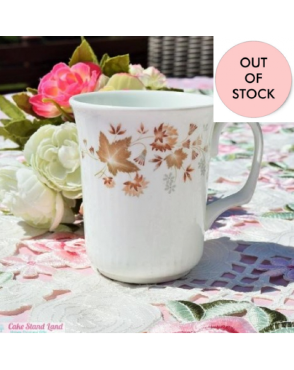 (OUT OF STOCK) COLCLOUGH AUTUMN MUG