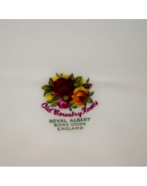 OLD COUNTRY ROSES PUDDING BOWL 14 cm