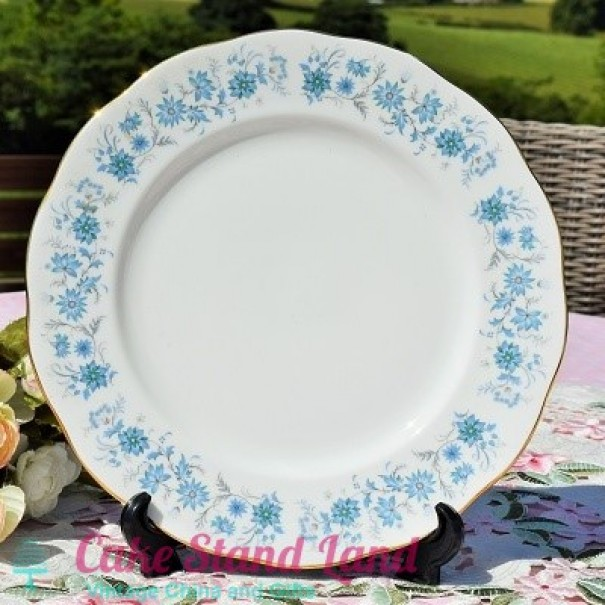 (OUT OF STOCK)  COLCLOUGH DINNER PLATE