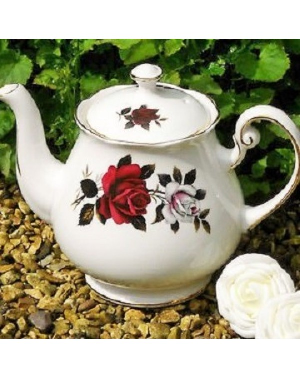 (OUT OF STOCK) COLCLOUGH AMORETTA TEAPOT