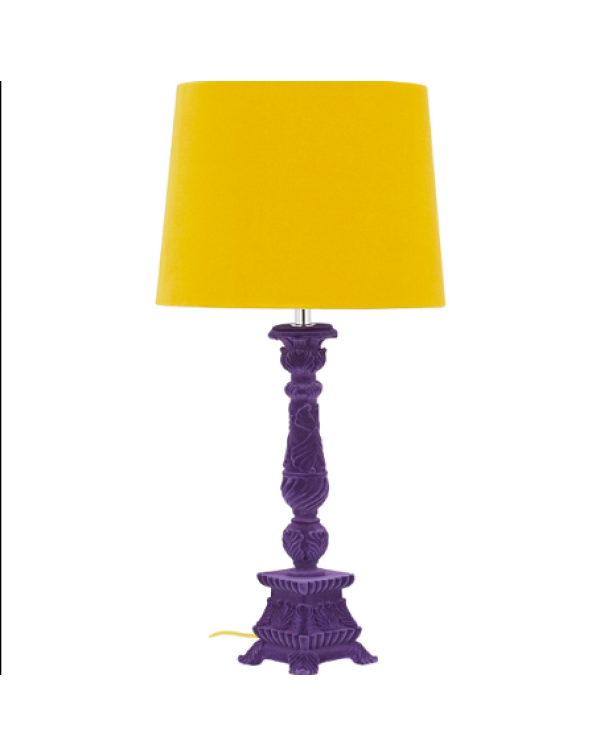 (OUT OF STOCK) NEW FLOCK LAMP