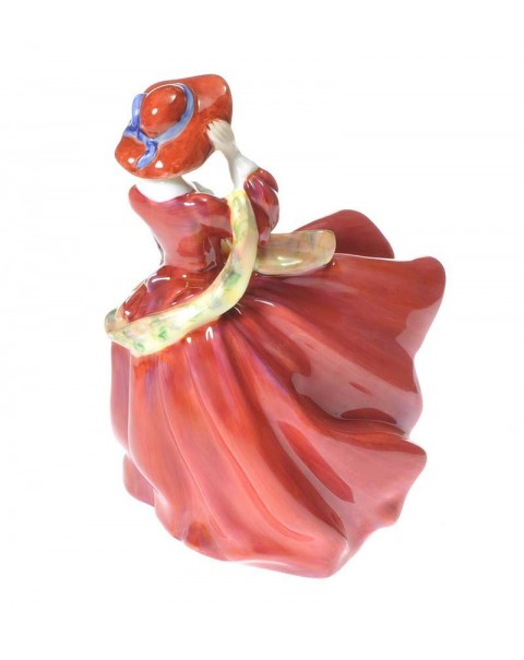 HN 1849 ROYAL DOULTON TOP OF THE HILL