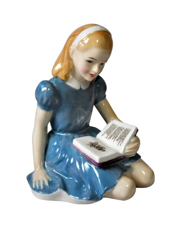 ROYAL DOULTON ALICE HN2158