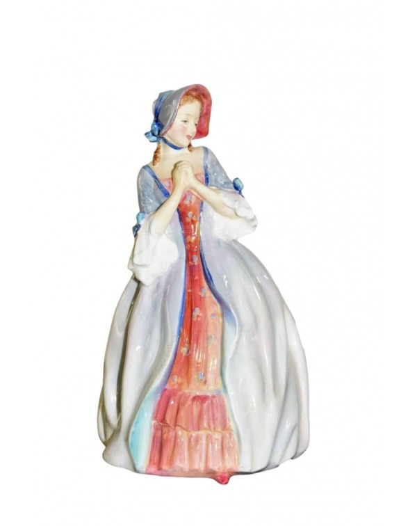 (SOLD) ROYAL DOULTON DEIDRE HN2020