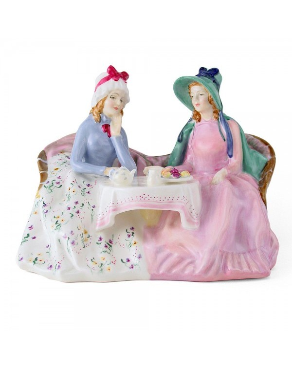 (OUT OF STOCK) ROYAL DOULTON AFTERNOON TEA