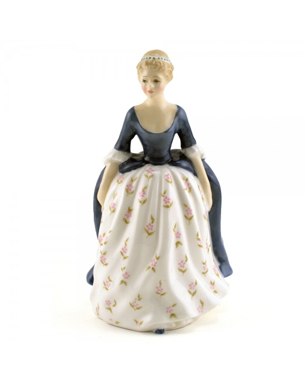 (OUT OF STOCK) HN 2336 ROYAL DOULTON ALISON HN 233...