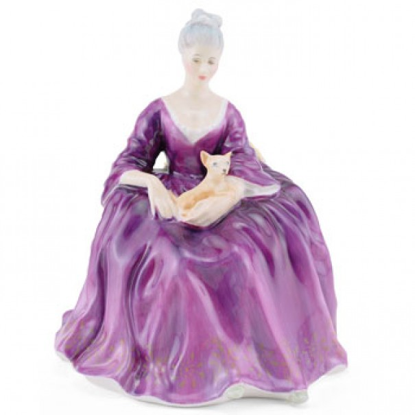 (OUT OF STOCK) HN 2421 ROYAL DOULTON CHARLOTTE