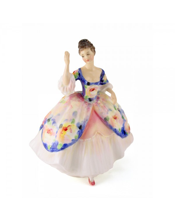 (OUT OF STOCK) HN 2792 ROYAL DOULTON CHRISTINE