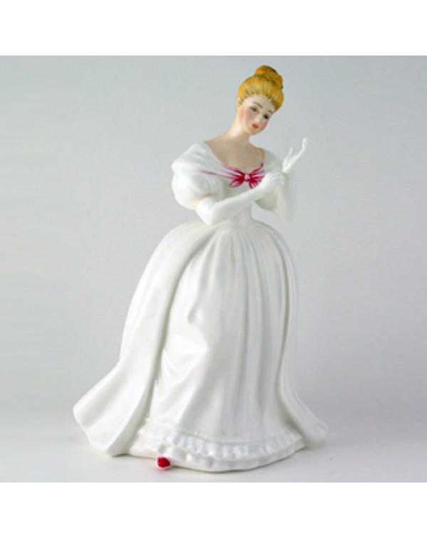 (OUT OF STOCK) HN 2477 ROYAL DOULTON DENISE