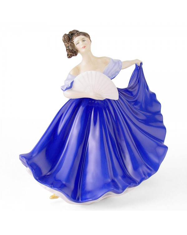 (OUT OF STOCK) HN 2791 ROYAL DOULTON ELAINE