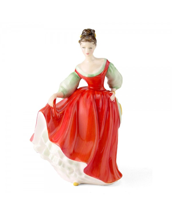 ROYAL DOULTON FAIR LADY HN2832