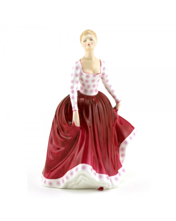 WAITING FOR STOCK ROYAL DOULTON FIONA HN2694