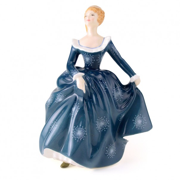 (OUT OF STOCK) HN 2334 ROYAL DOULTON FRAGRANCE