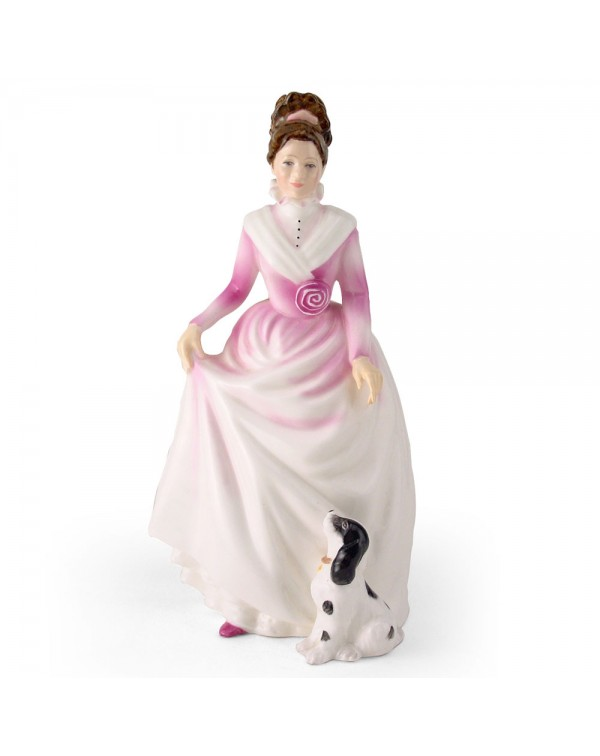 (OUT OF STOCK) HN 3608 ROYAL DOULTON GOOD COMPANIO...