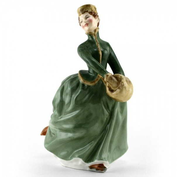 (OUT OF STOCK) HN 2318 ROYAL DOULTON GRACE
