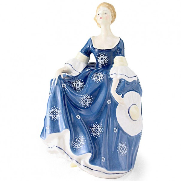 (OUT OF STOCK) HN 2335 ROYAL DOULTON HILARY