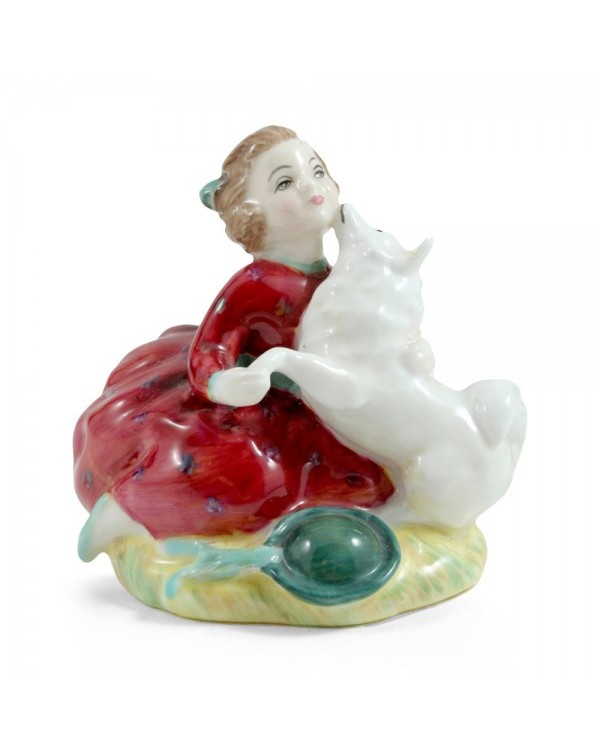 (OUT OF STOCK) HN 2167 ROYAL DOULTON HOME AGAIN