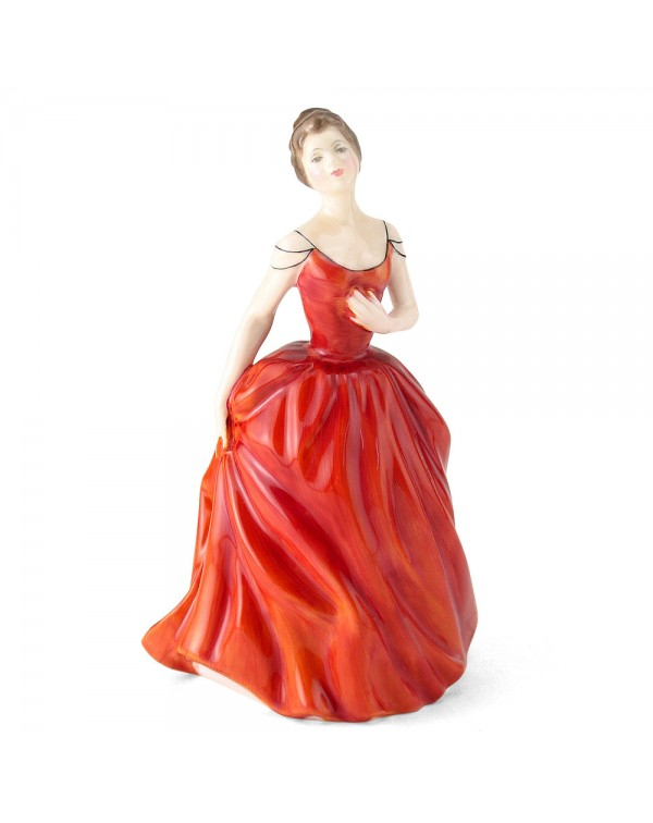 HN 2842 ROYAL DOULTON INNOCENCE