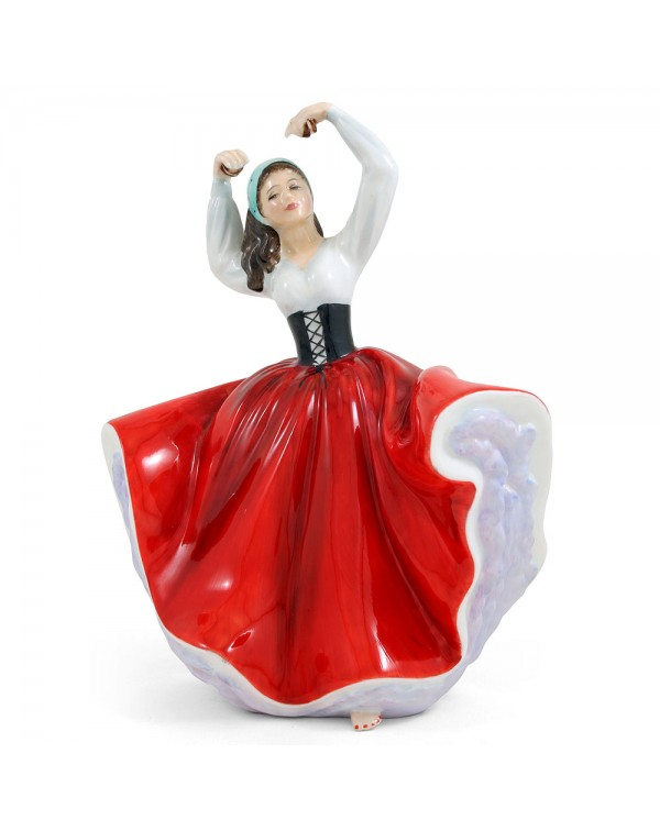 HN 2388 ROYAL DOULTON KAREN