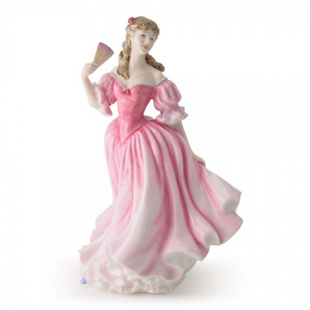 (OUT OF STOCK) HN 3975 ROYAL DOULTON LAUREN