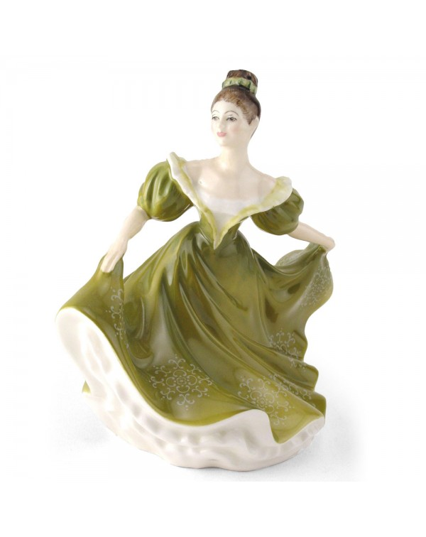 (OUT OF STOCK) HN 2329 ROYAL DOULTON LYNNE