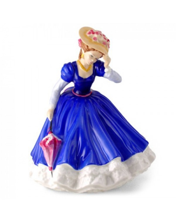 HN3375 ROYAL DOULTON MARY