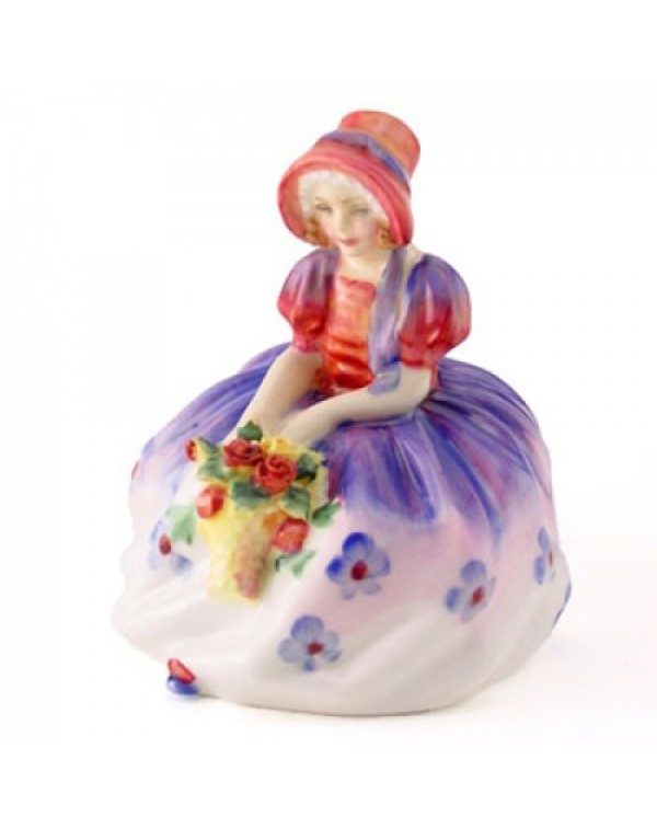 HN 1467 ROYAL DOULTON MONICA