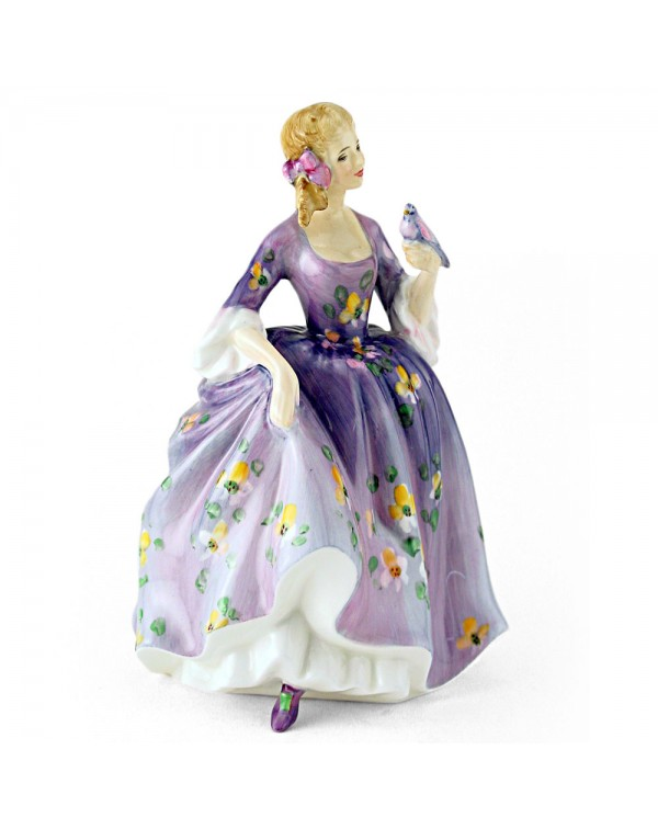 (OUT OF STOCK) HN 2839 ROYAL DOULTON NICOLA