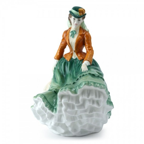 (OUT OF STOCK) HN 4112 ROYAL DOULTON NICOLE