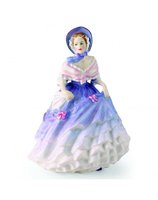 (SOLD) HN3368 ROYAL DOULTON ALICE