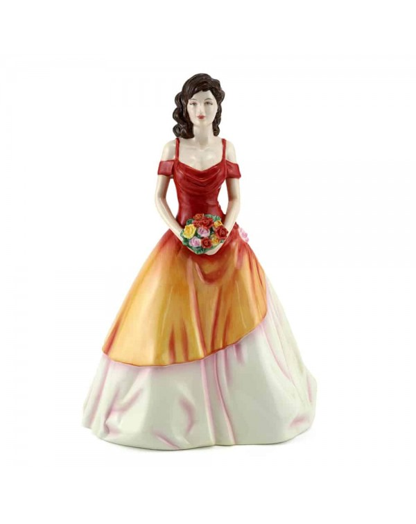 ROYAL DOULTON LINDA HN5019