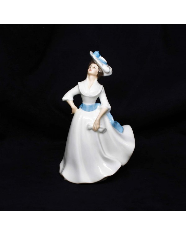 (SOLD) ROYAL DOULTON MARGARET HN2397