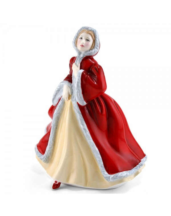 (SOLD) HN 2936 ROYAL DOULTON RACHEL
