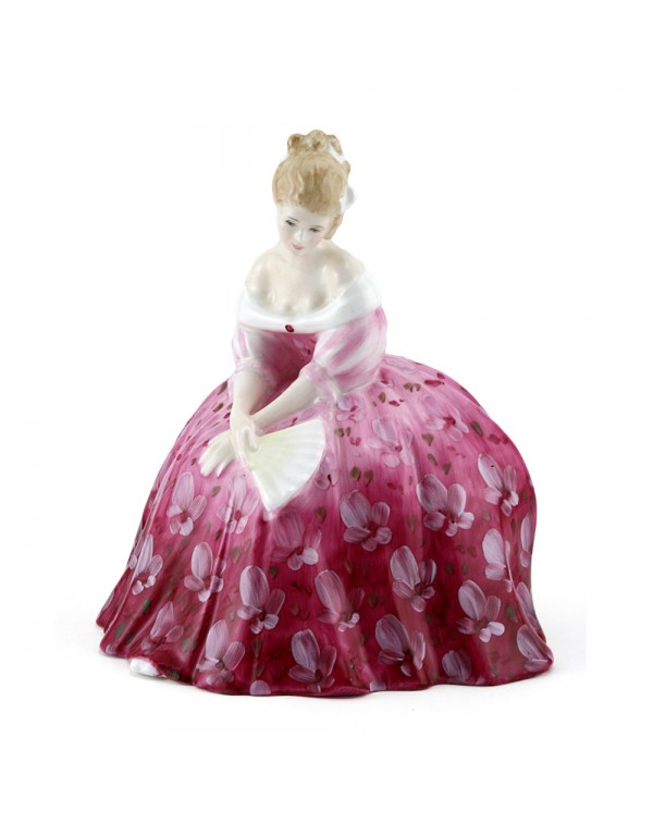 (SOLD) HN 2471 ROYAL DOULTON VICTORIA