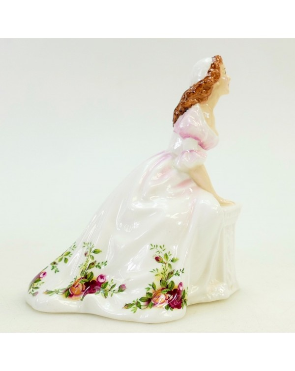 (OUT OF STOCK) ROYAL DOULTON JUDITH PROTOTYPE OLD ...