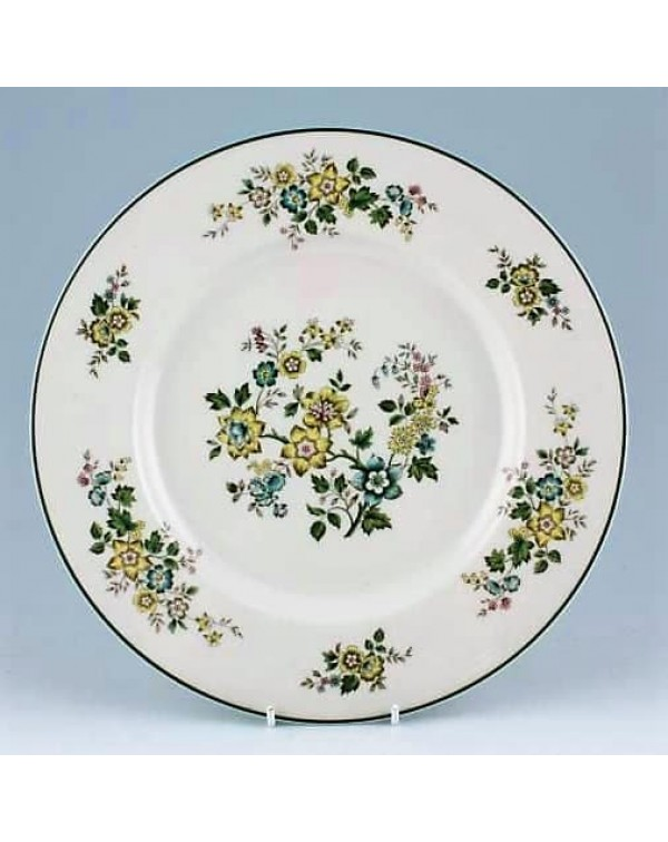 ROYAL DOULTON CAMPAGNA DINNER PLATE