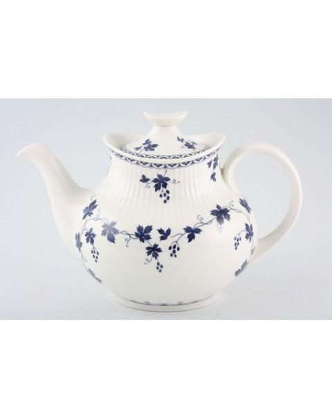 (OUT OF STOCK) ROYAL DOULTON YORKTOWN TEA SET
