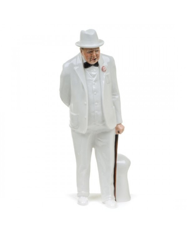 ROYAL DOULTON WINSTON CHURCHILL