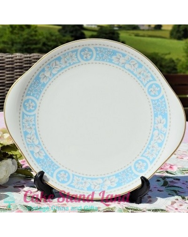 (OUT OF STOCK) HAMPTON COURT CAKE PLATE