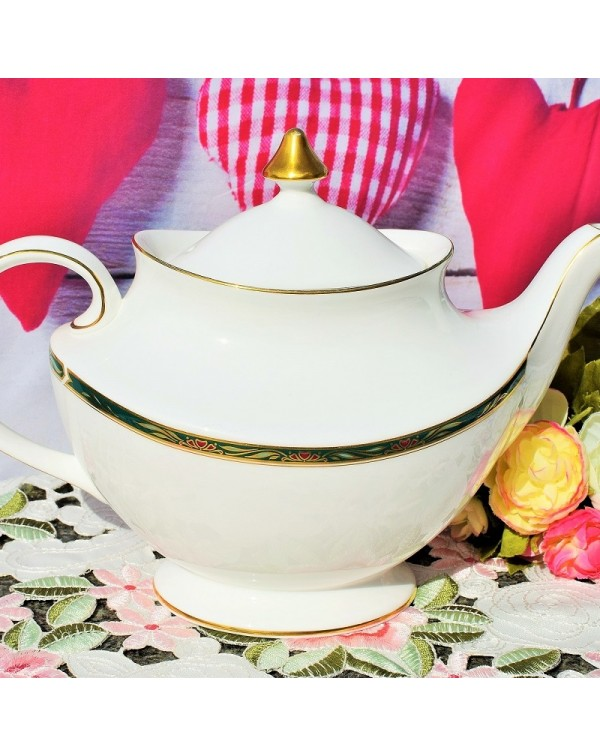 (OUT OF STOCK) ROYAL DOULTON HAVERSHAM TEAPOT