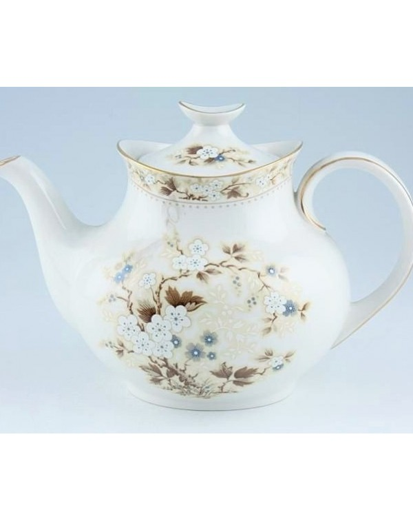 (OUT OF STOCK) ROYAL DOULTON MANDALAY TEAPOT
