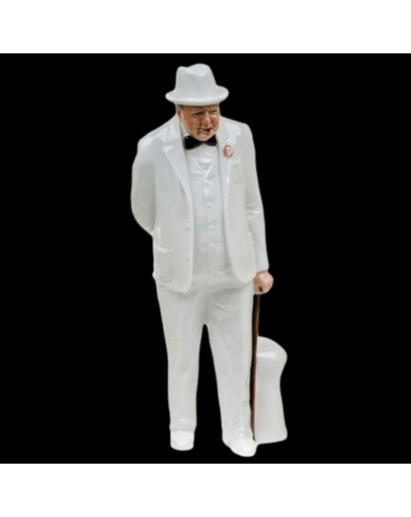 HN3057 ROYAL DOULTON WINSTON CHURCHILL