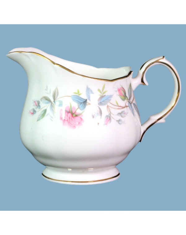 DUCHESS BRAMBLE ROSE MILK JUG