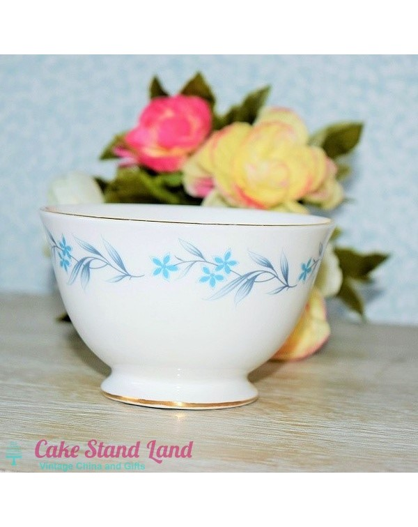 GAINSBOROUGH SUGAR BOWL