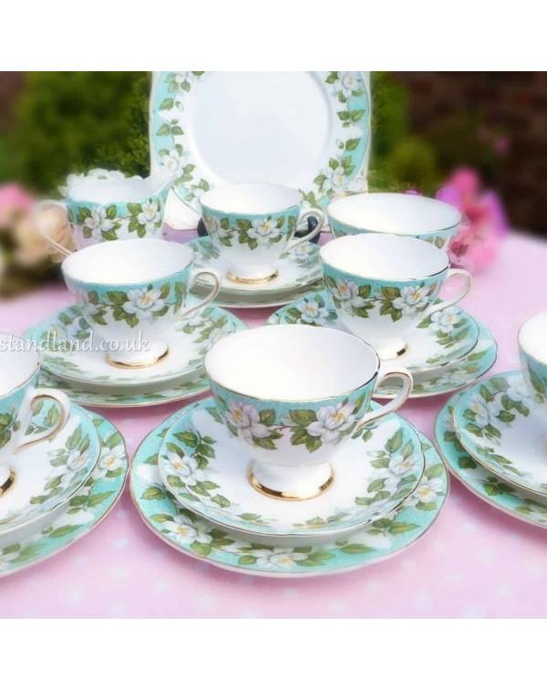 GLADSTONE MONTROSE TEA SET