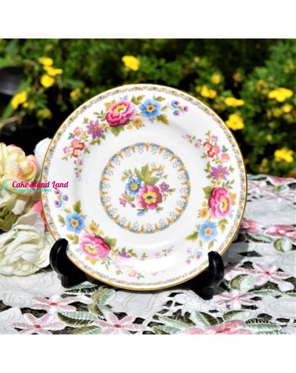 (SOLD) ROYAL GRAFTON MALVERN TEA PLATE