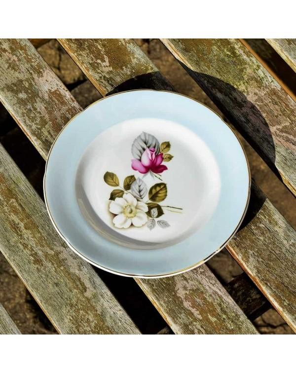 (SOLD) ROYAL GRAFTON DAYBREAK TEA PLATE