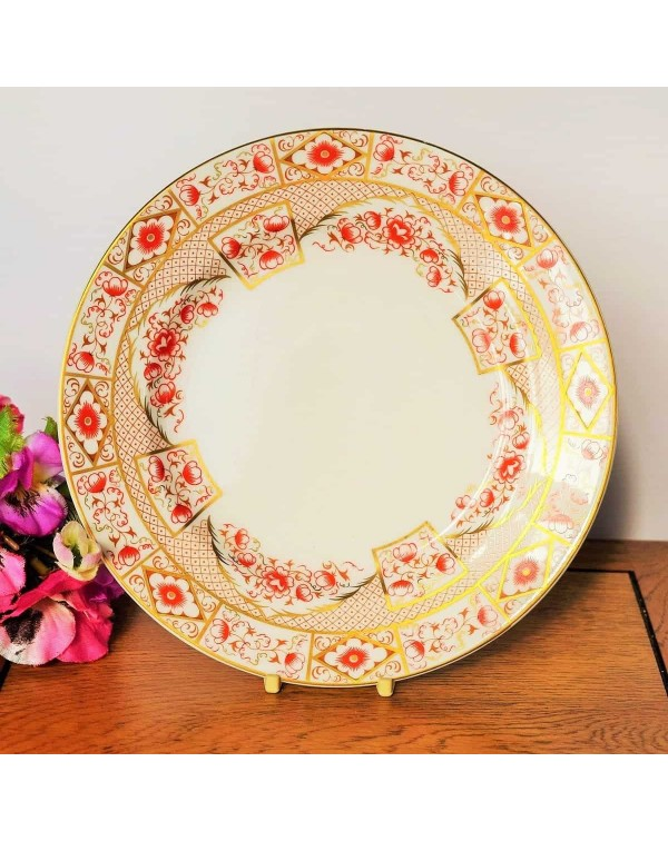 ROYAL GRAFTON SALAD PLATE