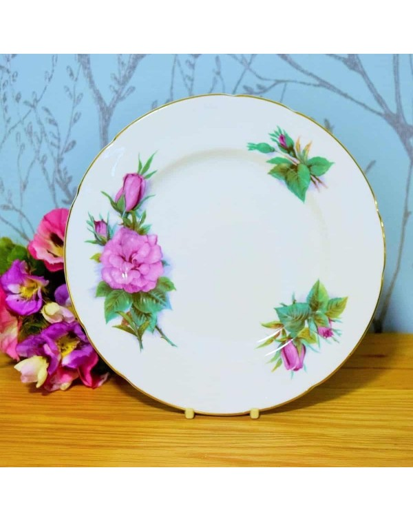 HARRY WHEATCROFT SALAD PLATE PRELUDE